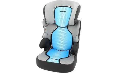 NANIA Befix SP Pop (15-36 kg) Autosedačka – Blue