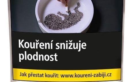 Tabák cigaretový CHESTERFIELD RED 71g 255Kč SO