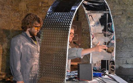 PERPETUUM MOBILE - 23. Festival integrace Slunce