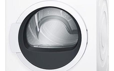 Sušička prádla Bosch WTW87463BY bílá + DOPRAVA ZDARMA