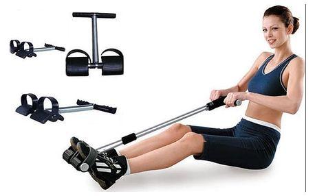 Novinka ve světě fitness - Tummy Trimmer!