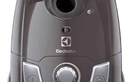 Vysavač podlahový Electrolux Easy Go EEG44IGM šedý