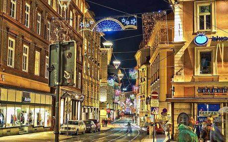 Adventní Amsterdam, Nizozemsko – 3denní zájezd