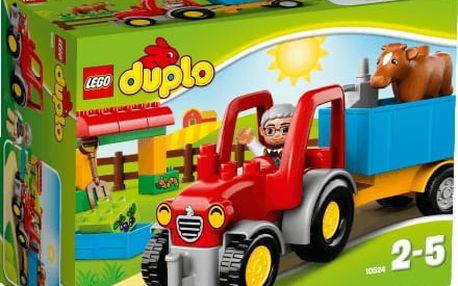 LEGO® DUPLO® 10524 Traktor