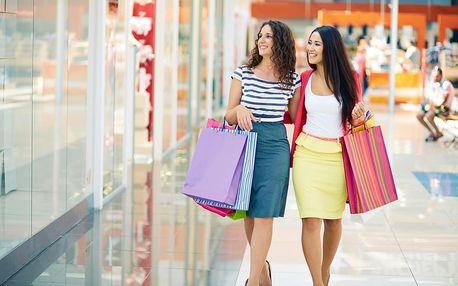 Primarku – zájezd na celodenními nákupy u Vídně