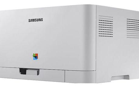 Samsung SL-C430 - SL-C430/SEE