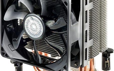 Coolermaster Hyper TX3i - RR-TX3E-22PK-B1