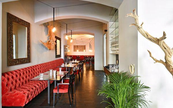 Restaurace Satuy
