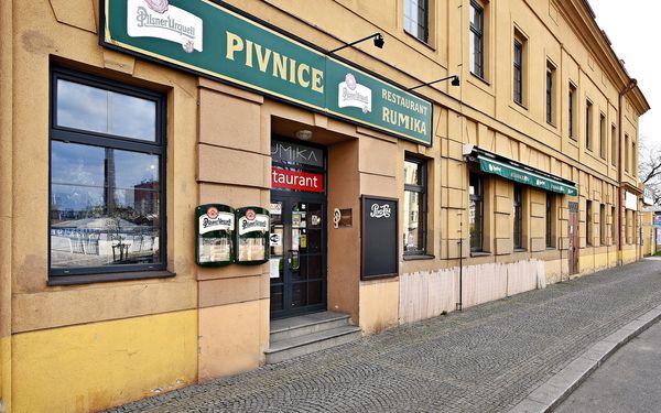 Restaurace Rumika