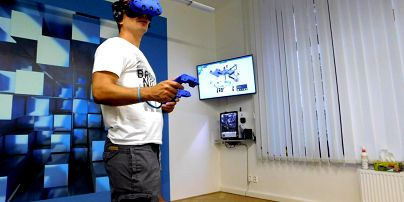 Virtuen - Studio virtuální reality