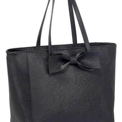 Dámská černá kabelka Ornella 275