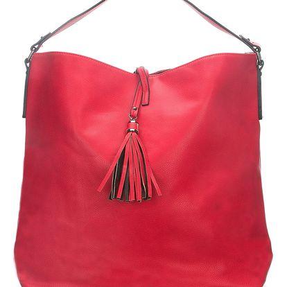 Dámská kabelka Doris Firenze velká do ruky