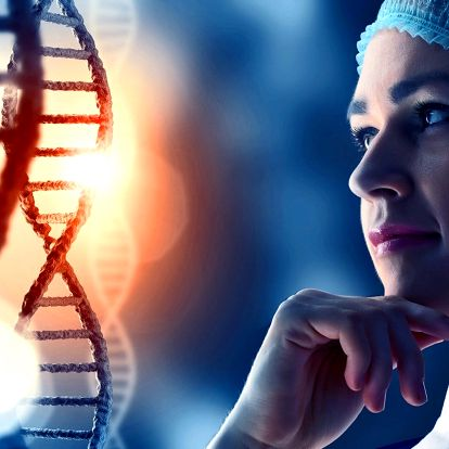 Po stopách předků: Genetický test původu DNA