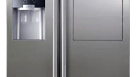 Kombinace chladničky s mrazničkou Samsung RS7577THCSP/EF nerez
