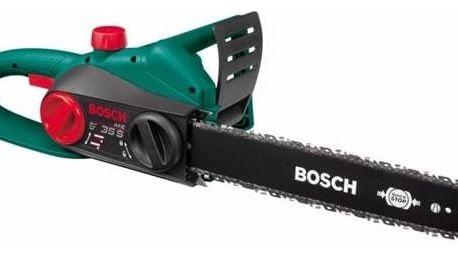 Pila řetězová Bosch AKE 35 S, elektrická