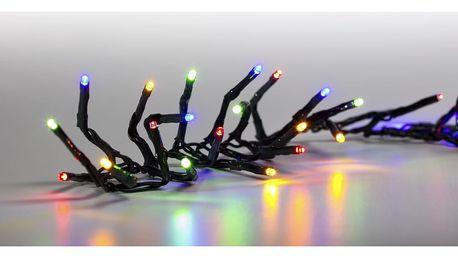Marimex Řetěz světelný 100 LED - barevná - zelená - 18000060