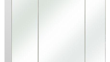 Zrcadlová skříňka s osvětlením FILO ORIA III