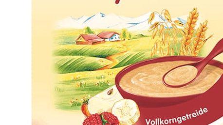 3x HOLLE Bio Babymüsli – Kaše, 250g
