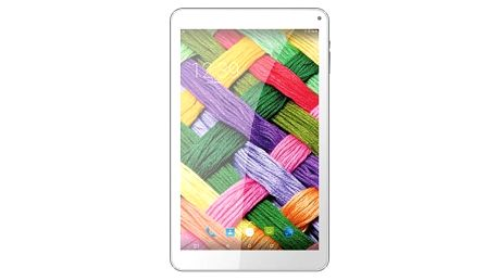 Dotykový tablet Umax VisionBook 10Qi 3G (UMM200V1I) bílý