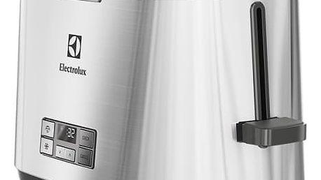 Opékač topinek Electrolux EAT7800 nerez