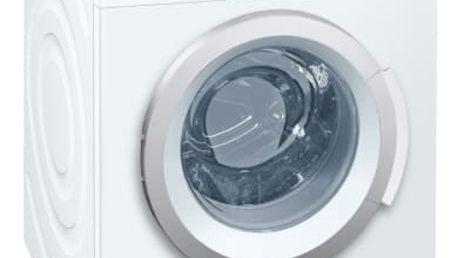 Automatická pračka Siemens WM14T440BY bílá