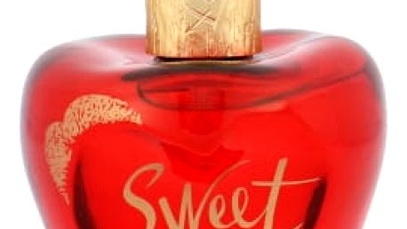 Lolita Lempicka Sweet 80 ml parfémovaná voda tester pro ženy