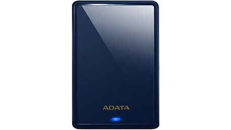 ADATA HV620s - 1TB, modrá - AHV620S-1TU3-CBL