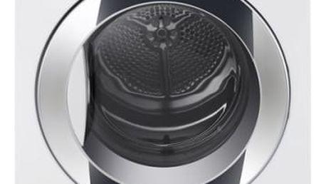 Sušička prádla LG RC8055AH2M bílá
