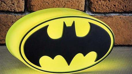 Noční lampička Batman
