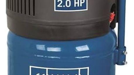 Kompresor Scheppach HC 24 V + Doprava zdarma