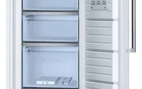Mraznička Bosch Comfort GSN33AW30 bílá