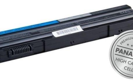 Baterie Avacom pro Dell Latitude E5420/E5530/Inspiron15R Li-Ion 11,1V 5800mAh (NODE-E20N-P29) černá