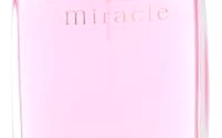 Lancome Miracle 100 ml EDP Tester W