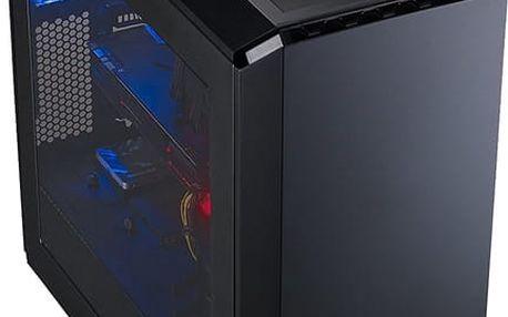 CoolerMaster Mastercase Pro 6, modrá - MCY-C6P2-KW5N