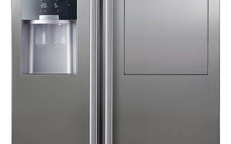 Kombinace chladničky s mrazničkou Samsung RS7577THCSP/EF nerez + DOPRAVA ZDARMA