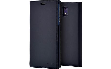 Nokia Slim Flip Case CP-303 for Nokia 3, modrá - CP-303 blue