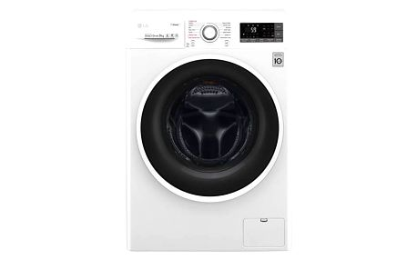 Automatická pračka LG F94J7VY0W bílá + Doprava zdarma