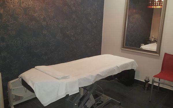 Masážní salon v hotelu Angelo