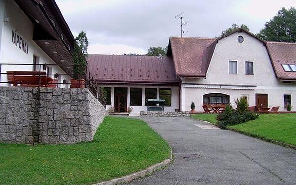 Hotel Vápenka Krkonoše