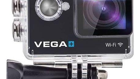 Outdoorová kamera Niceboy VEGA + černá