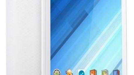 Dotykový tablet Acer One 8 (B1-850-K9ZR) (NT.LC3EE.002) bílý Čisticí sada ColorWay CW-5151 + DOPRAVA ZDARMA