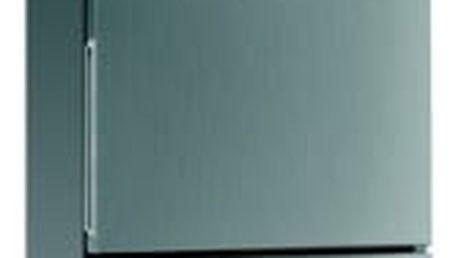 Kombinace chladničky s mrazničkou Whirlpool WNF8 T2O X nerez