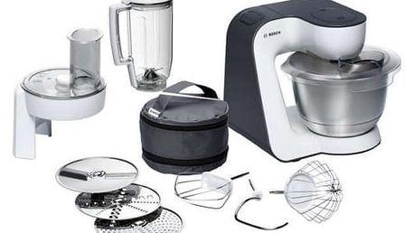 Kuchyňský robot Bosch MUM52120 bílý