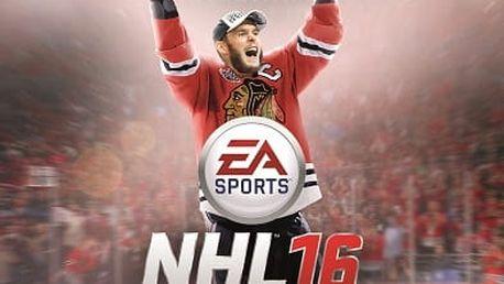 Hra EA NHL 16 (EAX354511)