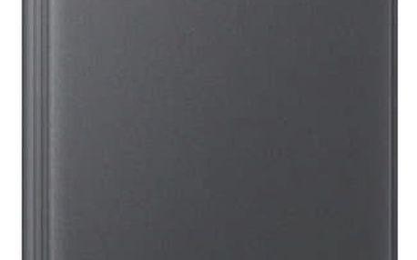 Pouzdro na mobil flipové Samsung pro Galaxy S7 (EF-WG930P) (EF-WG930PBEGWW) černé