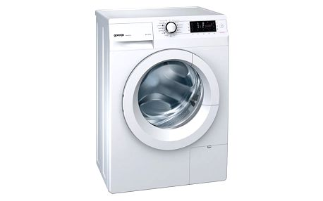 Automatická pračka Gorenje W 6503/S bílá + DOPRAVA ZDARMA