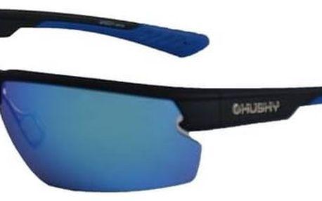 Sluneční brýle Husky SPEEDY, uni černá