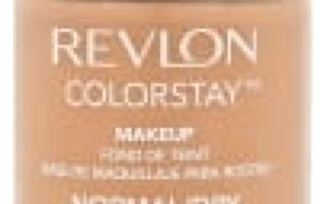 Revlon Colorstay Makeup Normal Dry Skin Make-up 30ml pro ženy - Odstín 180 Sand Beige