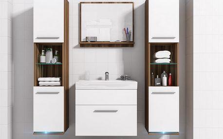 MEBLINE Trendy koupelna DUO 4