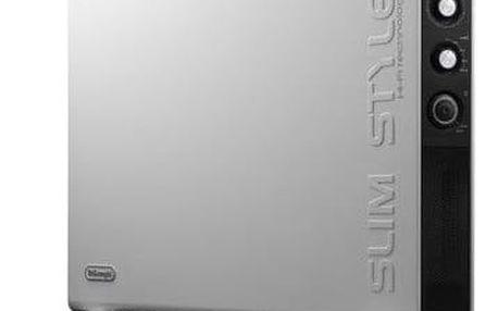 Teplovzdušný konvektor DeLonghi HCX3220FTS bílý